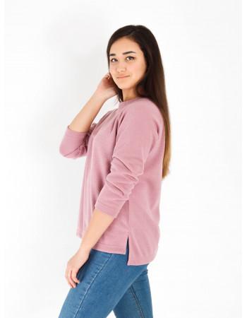 Блуза женская М-183 (розовый) р.44-62