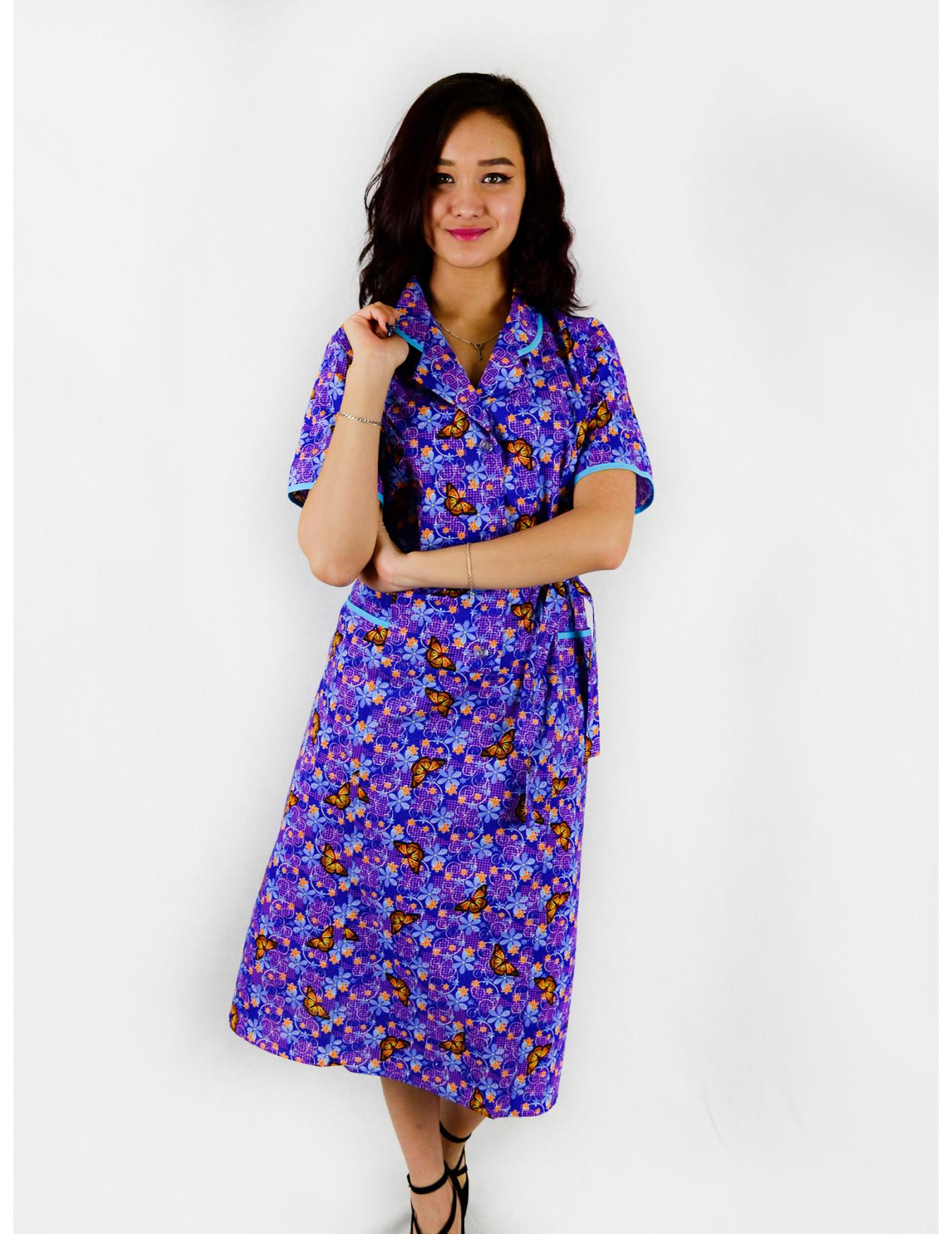 Платье женское М-27 р.46-70